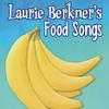 The Laurie Berkner Band - Laurie Berkner's Food Songs -  FLAC 44kHz/24bit Download
