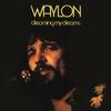 Waylon Jennings - Dreaming My Dreams -  FLAC 96kHz/24bit Download