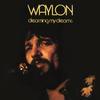 Waylon Jennings - Dreaming My Dreams -  FLAC 96kHz/24bit Download