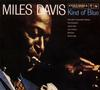 Miles Davis - Kind of Blue -  FLAC 192kHz/24bit Download
