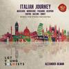 LGT Young Soloists - Italian Journey - Works for String Orchestra -  FLAC 96kHz/24bit Download