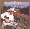 Brad Paisley - Mud On The Tires -  FLAC 88kHz/24bit Download