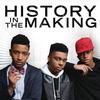 History In The Making - H.I.T.M. -  FLAC 44kHz/24bit Download