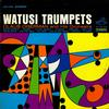 Claus Ogerman and His Orchestra - Watusi Trumpets -  FLAC 96kHz/24bit Download