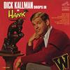 Dick Kallman - Drops in as Hank -  FLAC 96kHz/24bit Download