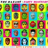 The Haxans - Party Monster -  FLAC 96kHz/24bit Download