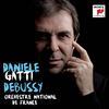 Debussy: La Mer, Prélude à l'après-midi d'un faune, Images pour orchestre