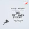 Beethoven : Piano Concertos No.1 & 3