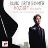 David Greilsammer - Mozart In-Between -  FLAC 44kHz/24bit Download