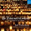 Joel Frederiksen - Un Nino nos es nascido: A Child for Us Is Born/ Ensemble Phoenix Munich -  FLAC 96kHz/24bit Download