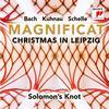 Solomon's Knot - Magnificat - Christmas in Leipzig -  FLAC 48kHz/24Bit Download