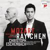 Ray Chen - Mozart: Violin Concertos & Sonata -  FLAC 44kHz/24bit Download
