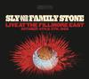 Sly & The Family Stone - Live at the Fillmore East October 4th & 5th 1968 -  FLAC 96kHz/24bit Download