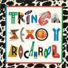 La Trinca - Trinca, Sexo y Rocanrool -  FLAC 44kHz/24bit Download