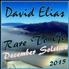 David Elias - Rare To Go - December Solstice -  FLAC 44kHz/24bit Download