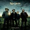 The Magpie Salute - Sister Moon (Single) -  FLAC 44kHz/24bit Download