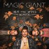 MAGIC GIANT - In The Wind (Acoustic) -  FLAC 48kHz/24Bit Download