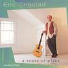 Eric Tingstad - A Sense Of Place -  FLAC 44kHz/24bit Download