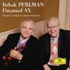 Itzhak Perlman & Emanuel Ax - Faure & Strauss Violin Sonatas -  FLAC 44kHz/24bit Download