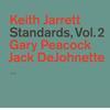 Keith Jarrett - Standards, Vol. 2 -  DSD (Single Rate) 2.8MHz/64fs Download