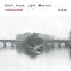 Duo Gazzana - Ravel, Franck, Ligeti, Messiaen -  FLAC 44kHz/24bit Download