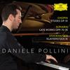 Daniele Pollini - Chopin: Etudes Op. 10; Scriabin: Late Works Opp. 70-74; Stockhausen: Klavierstuck IX -  FLAC 96kHz/24bit Download