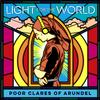 Poor Clare Sisters Arundel - Light for the World -  FLAC 96kHz/24bit Download