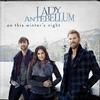Lady Antebellum - On This Winter's Night -  FLAC 44kHz/24bit Download