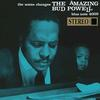 Bud Powell - The Scene Changes: The Amazing Bud Powell (Vol. 5) -  FLAC 192kHz/24bit Download