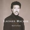 Lionel Richie - Back To Front -  FLAC 192kHz/24bit Download
