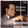 David Oistrakh - Bruch: Scottish Fantasia / Hindemith: Violin Concerto (1939) -  FLAC 176kHz/24bit Download