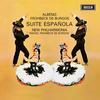 Fruhbeck De Burgos - Albeniz: Suite Espanola -  FLAC 176kHz/24bit Download