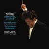 Zubin Mehta - Mahler: Symphony No. 3 In D Minor/ Forrester -  FLAC 176kHz/24bit Download