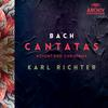 Munchener Bach-Orchester - J.S. Bach: Cantatas - Advent and Christmas -  FLAC 96kHz/24bit Download