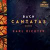 Munchener Bach-Orchester - J.S. Bach: Cantatas - Easter -  FLAC 96kHz/24bit Download
