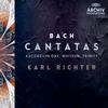 Munchener Bach-Orchester - J.S. Bach: Cantatas - Ascension Day, Whitsun, Trinity -  FLAC 96kHz/24bit Download