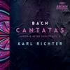 Munchener Bach-Orchester - J.S. Bach: Cantatas - Sundays After Trinity Vol. 2 -  FLAC 96kHz/24bit Download