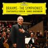 Staatskapelle Berlin - Brahms: Symphonies -  FLAC 96kHz/24bit Download