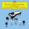Michael Barenboim - Mozart: Piano Quartets (Live At Pierre Boulez Saal) -  FLAC 96kHz/24bit Download
