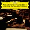 Friedrich Gulda - Mozart: Piano Concertos No. 25 & 27 -  FLAC 96kHz/24bit Download
