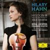 Hilary Hahn - Tchaikovsky / Higdon: Violin Concertos -  FLAC 88kHz/24bit Download