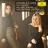 Hilary Hahn - Ives: Four Violin Sonatas -  FLAC 88kHz/24bit Download