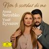 Anna Netrebko - Curtis: Non ti scordar di me (Arr. for Soprano, Tenor and Orchestra by Giancarlo Chiaramello) (Single) -  FLAC 96kHz/24bit Download