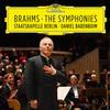 Staatskapelle Berlin - Brahms: Symphonies -  FLAC 96kHz/24bit Download