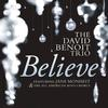 David Benoit Trio - Believe -  FLAC 96kHz/24bit Download