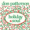Don Patterson - Holiday Soul -  FLAC 96kHz/24bit Download