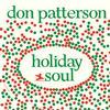 Don Patterson - Holiday Soul -  FLAC 96kHz/24bit Download