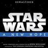 John Williams - Star Wars: A New Hope -  FLAC 192kHz/24bit Download