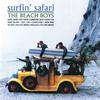 The Beach Boys - Surfin' Safari -  FLAC 96kHz/24bit Download