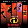 Michael Giacchino - Incredibles 2 -  FLAC 96kHz/24bit Download